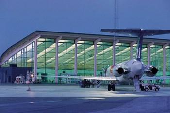 Bilutleie Aalborg Lufthavn