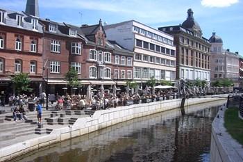 Bilutleie Aarhus