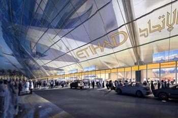 Biluthyrning Abu Dhabi Flygplats