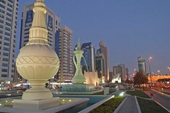 Alugar carros Abu Dhabi