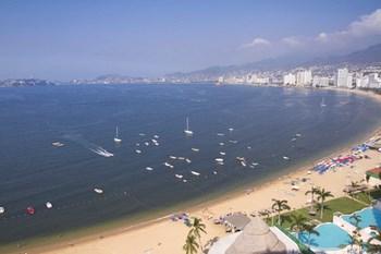 Location de voitures Acapulco