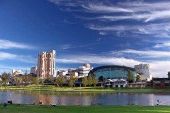 Bilutleie Adelaide