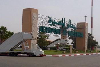 Billeje Agadir Lufthavn