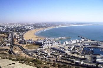 Alugar carros Agadir