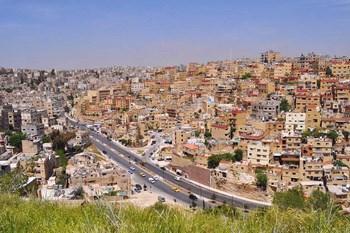 Biluthyrning Amman
