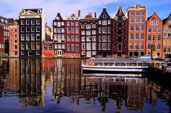 Bilutleie Amsterdam