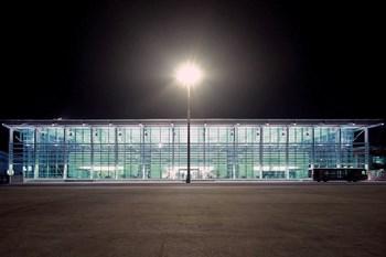 Car rental Ancona Airport