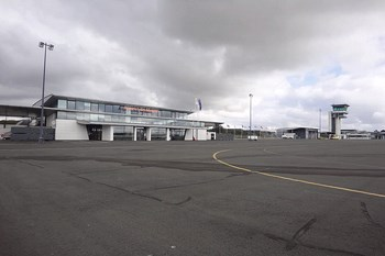 Autohuur Angers Luchthaven