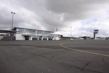 Bilutleie Angers Lufthavn