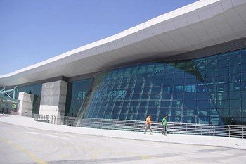 Autohuur Ankara Luchthaven