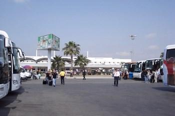 Noleggio auto Antalya Aeroporto
