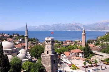 Location de voitures Antalya