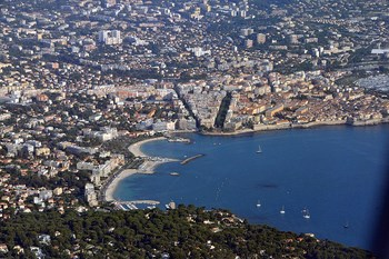 Car rental Antibes