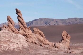 Autovuokraamo Antofagasta