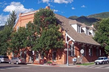 Location de voitures Aspen