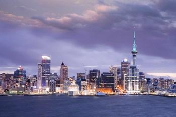 Autopůjčovna Auckland