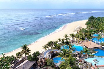 Location de voitures Bali