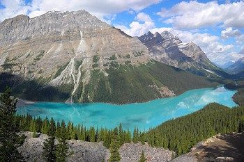 Autovuokraamo Banff