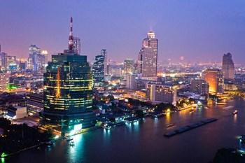 Alugar carros Bangkok