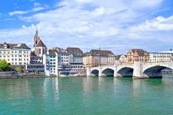 Bilutleie Basel