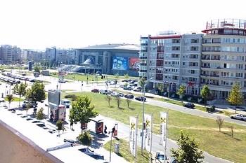 Mietwagen Belgrad