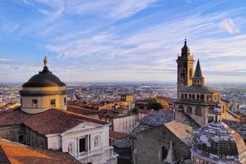 Bilutleie Bergamo