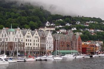 Bilutleie Bergen