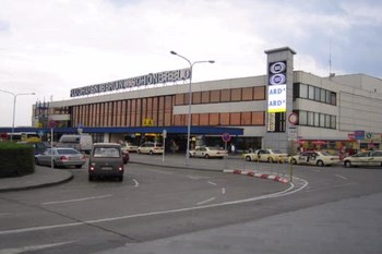Location de voitures Berlin Aéroport