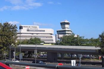 Bilutleie Berlin Tegel Lufthavn