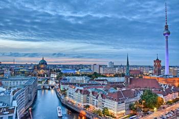 Bilutleie Berlin