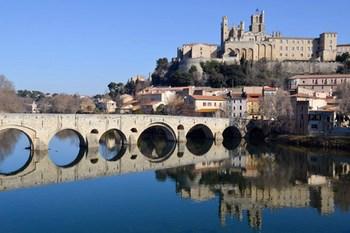 Bilutleie Béziers