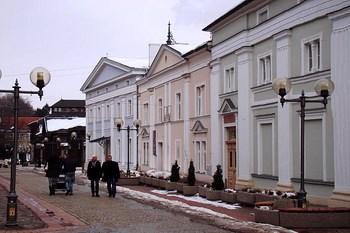 Noleggio auto Bielsko-Biała