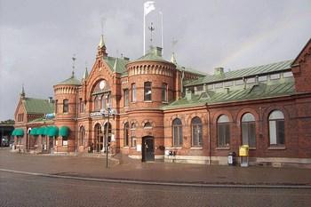 Autohuur Borås