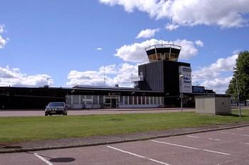 Location de voitures Borlänge Aéroport