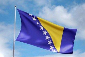 Biluthyrning Bosnien Hercegovina