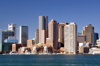 Location de voitures Boston