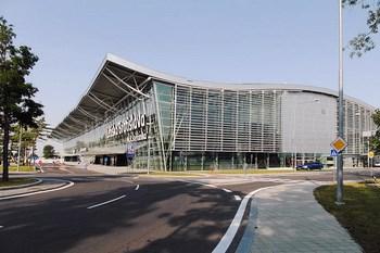 Bilutleie Bratislava Lufthavn