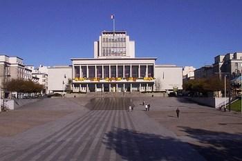 Autopůjčovna Brest
