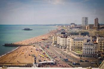 Autohuur Brighton