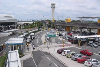 Car rental Brisbane Airport