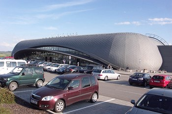 Car rental Brno Airport