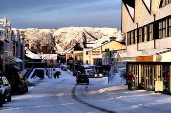 Bilutleie Brønnøysund