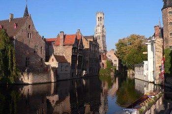 Noleggio auto Brugge
