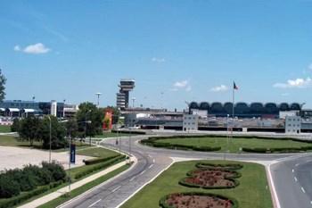 Alugar carros Bucareste Aeroporto