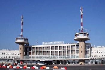 Location de voitures Budapest Aéroport