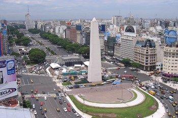 Autohuur Buenos Aires