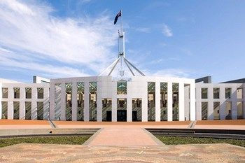 Noleggio auto Canberra