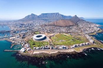 Bilutleie Cape Town