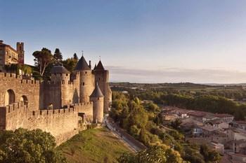 Noleggio auto Carcassonne