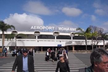 Alugar carros Casablanca Aeroporto